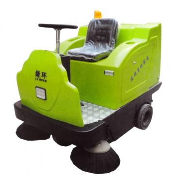 LN-1360智能式系列扫地机