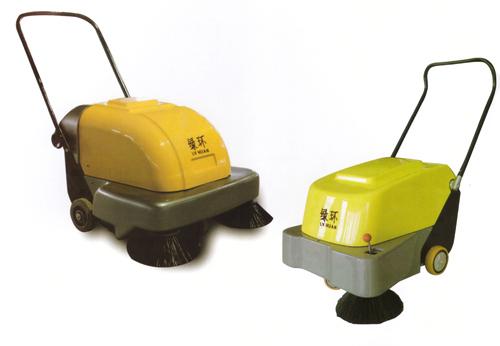 LN-700手推式扫地机