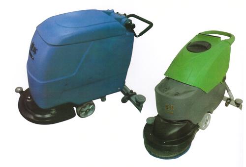 LN-X510手推式洗地机