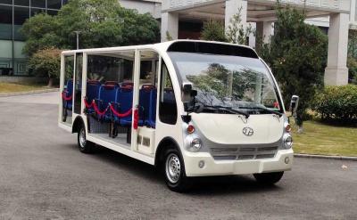 18座燃油观光车(超越款)