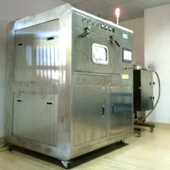 PCBA離線清洗機