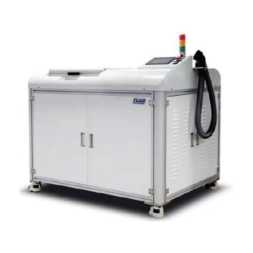 空氣動力環保治具清洗機
