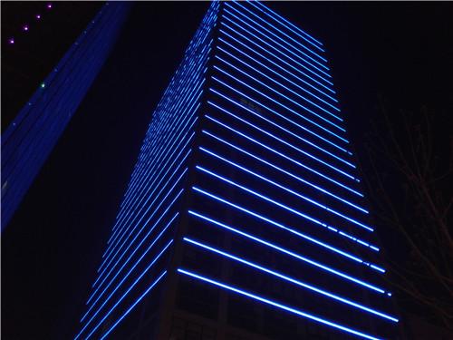 长江中心项目