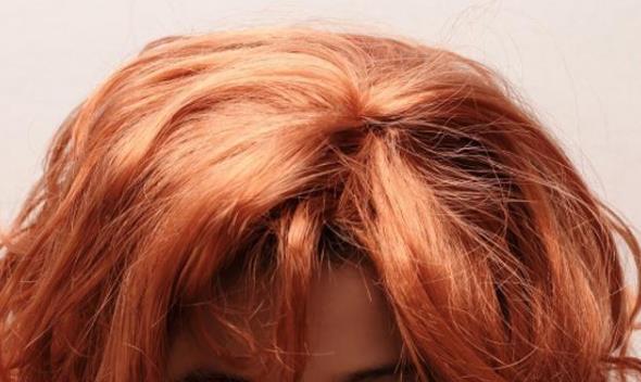回收的头发去哪里了