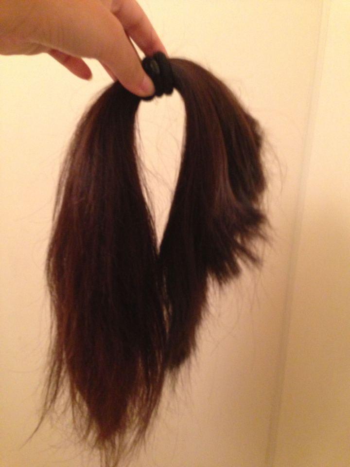 卖头发是一种什么体验?三宏收购长发网