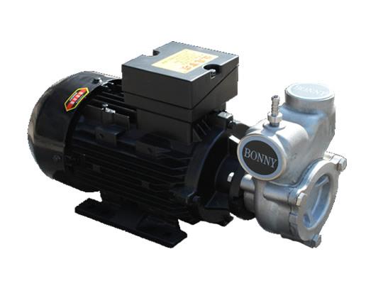 气液混合泵工作条件及适用范围