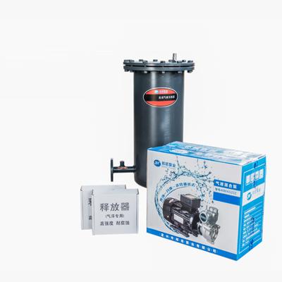 BONNY 40BXG22Z(防爆型)气液混合泵
