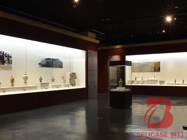 博物馆展柜玻璃如何选用