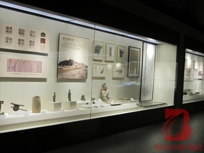 博物馆通柜M042