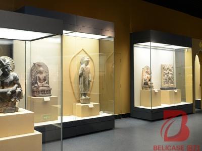文物展柜M060