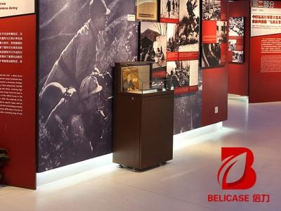 文物展柜M028
