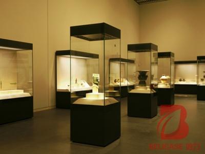文物展柜博物馆独立展柜M064