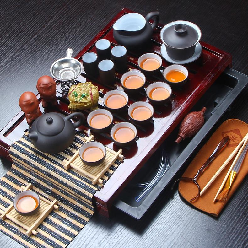武夷茶种和制造技术的传播