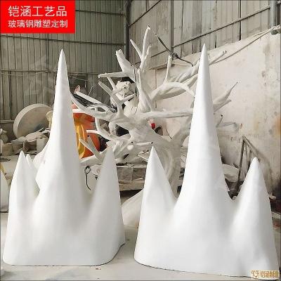 冰山雕塑定做