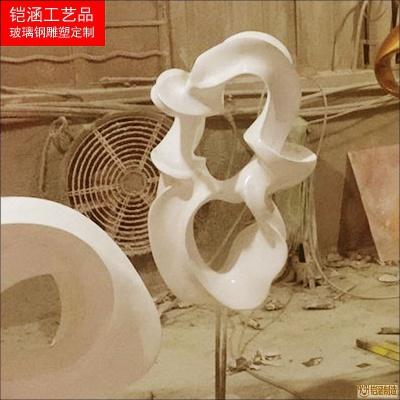 抽象雕塑系列定做