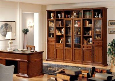 定制书柜(4)