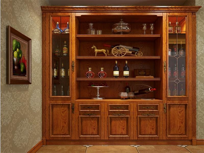 定制酒柜(8)