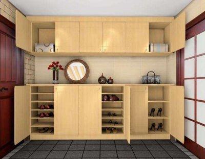 定制鞋柜(3)