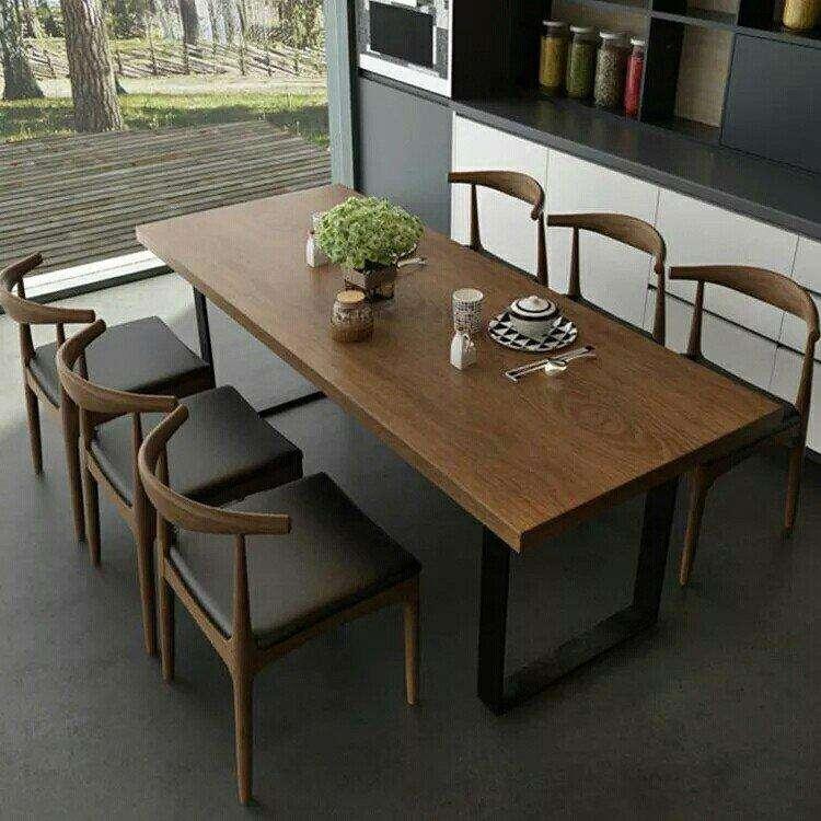 餐桌椅(2)