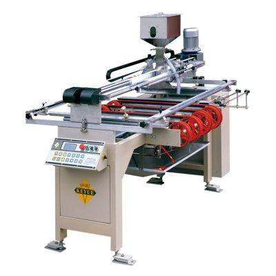拋晶印粉機