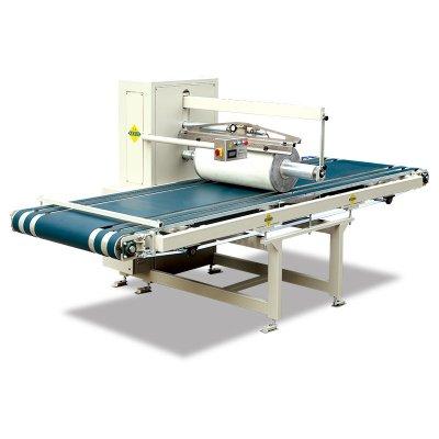 硅膠輥筒印花機