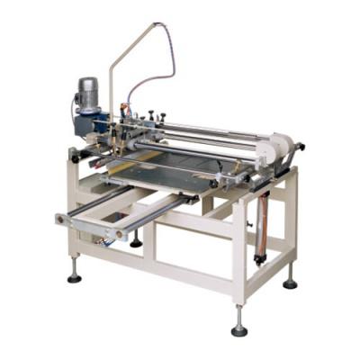半自動印花機