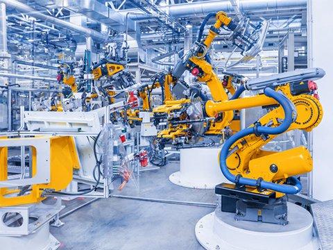 工厂自动化概述