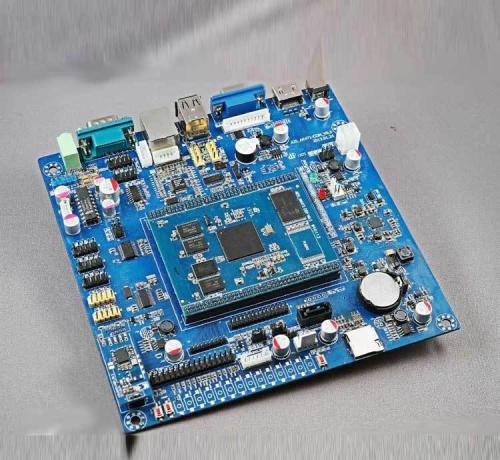 工业平板电脑为何采用工业电脑主板?