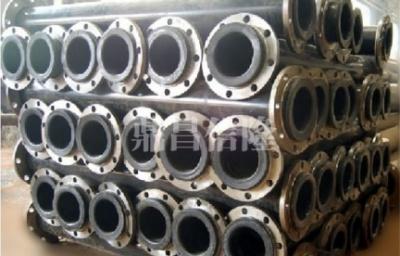 矿用钢丝网骨架聚乙烯管