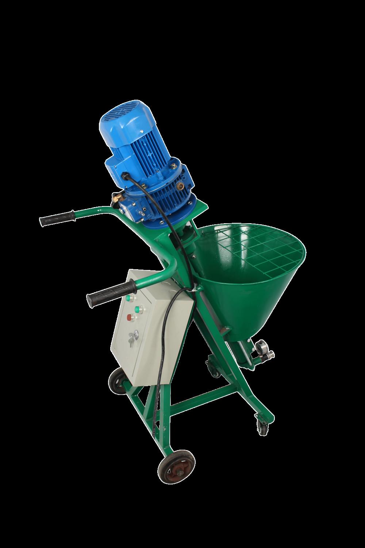 SL-710 水泥砂浆喷涂机、灌浆机