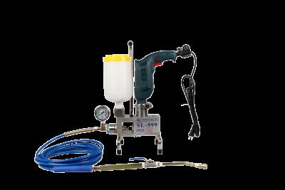 SL-999 电动高压灌注机