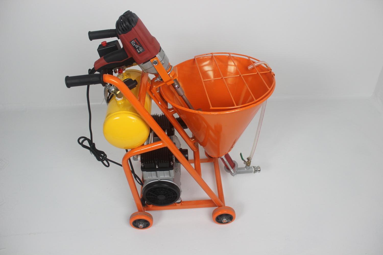 SL-700-1 水泥砂浆喷涂机