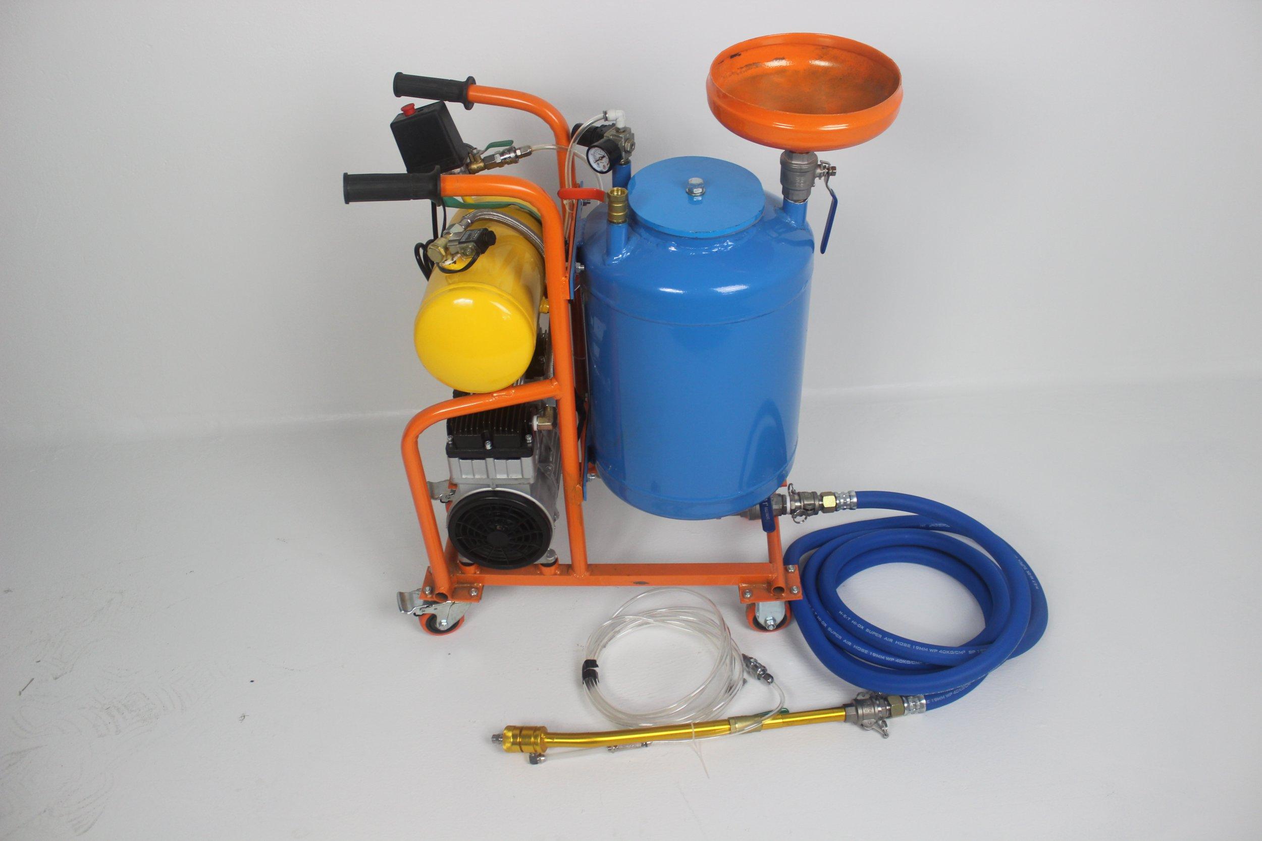 SL-700-2 水泥砂浆喷涂机