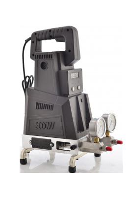 SL- 智能多功能水固化丙烯酸盐注浆机(3000W)