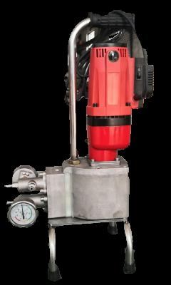 SL 双液型高压水固化丙烯酸盐灌注机 (红色电机款 2300W)