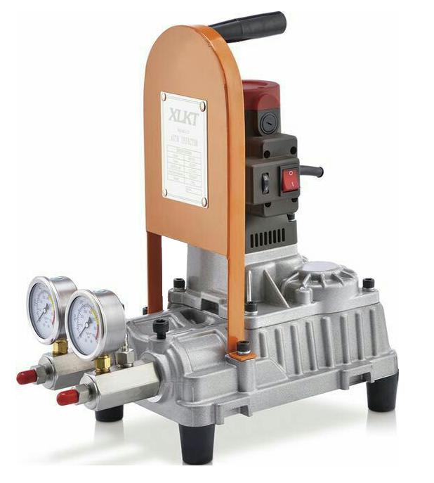 SL 智能多功能水固化丙烯酸盐灌注机(2020年款-2800W)