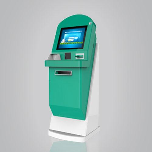 银行自助终端机的功能特点和优势