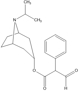 異丙托溴銨雜質5