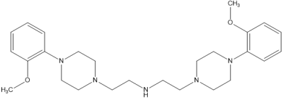 烏拉地爾雜質15