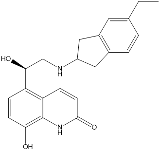 馬來酸茚達特羅雜質RIDS-I-IMP-D