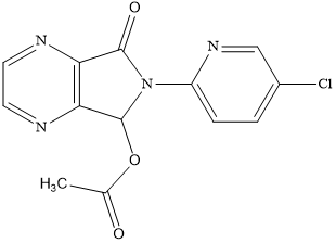 右佐匹克隆雜質17