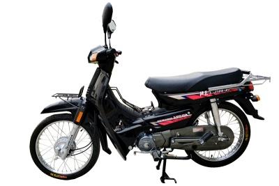 洛嘉LJ125-21两轮摩托车