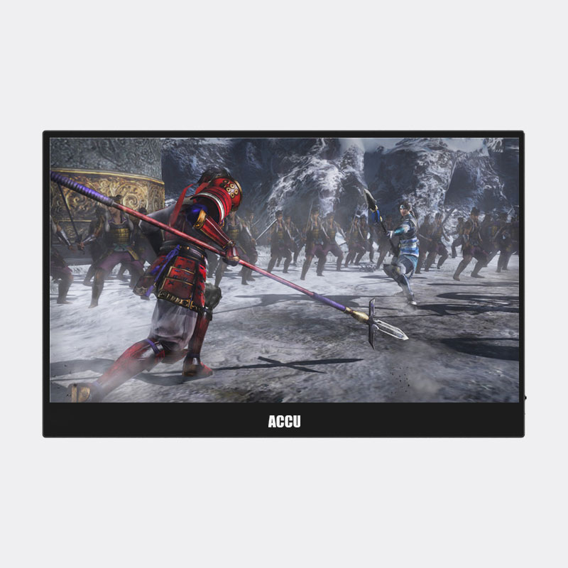 IPS Full HD 觸控版本 15.6吋超輕薄便攜式顯示器