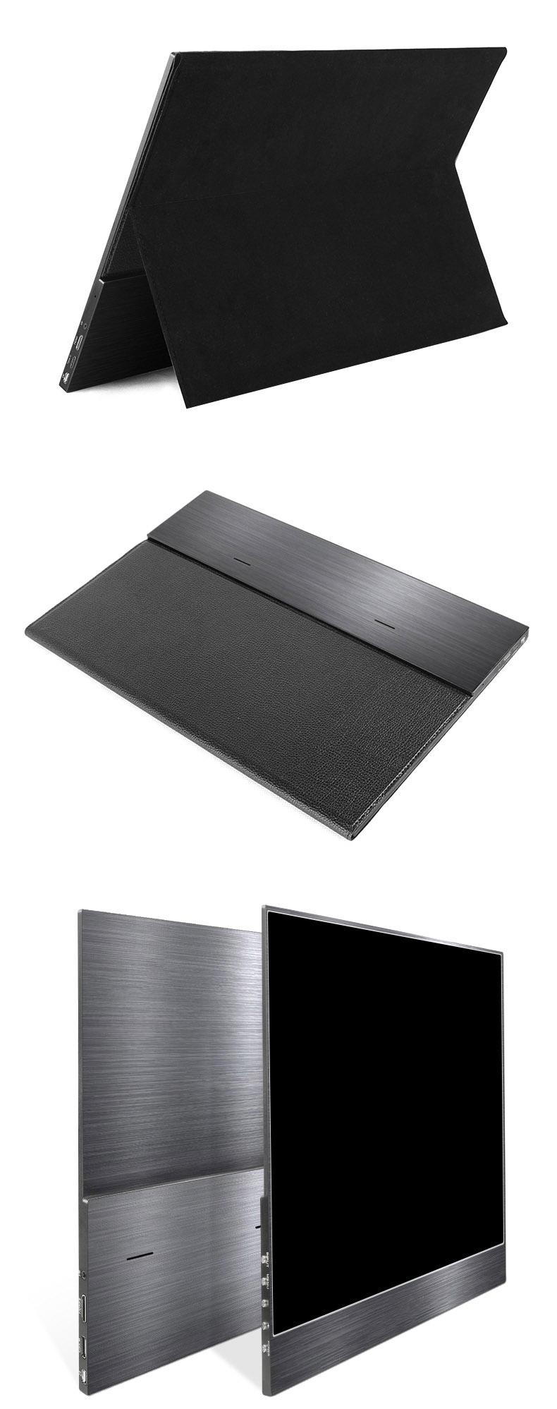 IPS 4K 13.3吋超輕薄便攜式顯示器