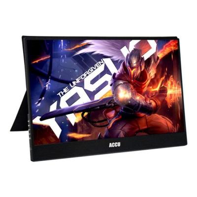 IPS Full HD 觸控版本 13.3吋超輕薄便攜式顯示器