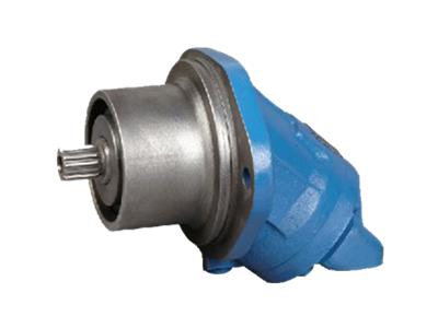 Rexroth A2FE motor