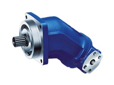 A2FM hydraulic motor