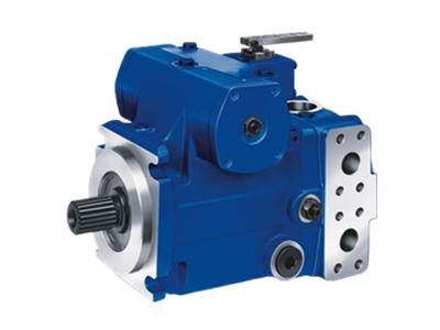 A4VTG Hydraulic pump