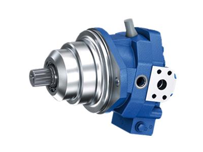A6VE Hydraulic motor
