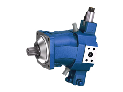 A6VM hydraulic motor